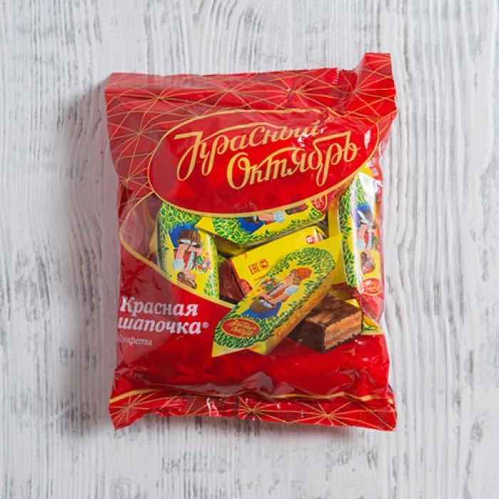 конфеты красная москва