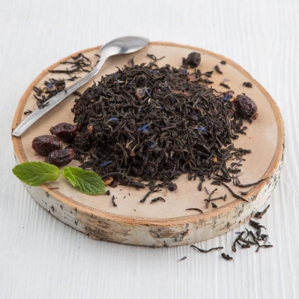 Чай Изысканный бергамот
