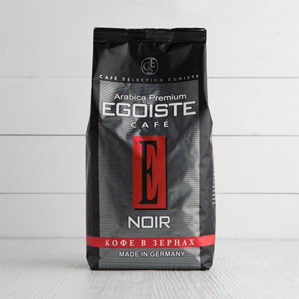 Кофе Egoiste Noir в зернах 250 г