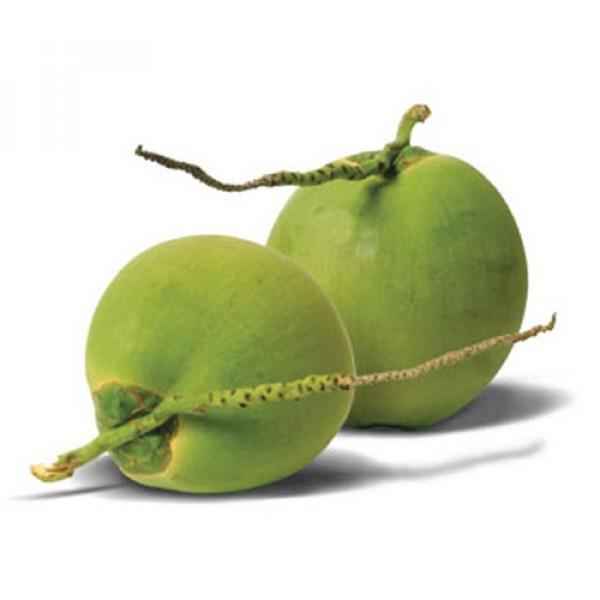 Кокос зеленый