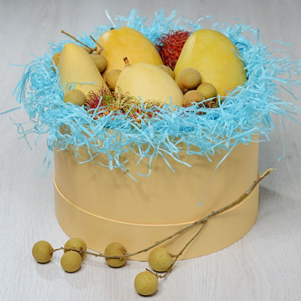 Набор фруктов Море манго