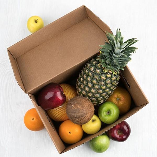 Набор Супер фруктовый микс