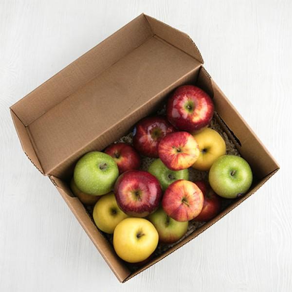 Набор Яблочный микс