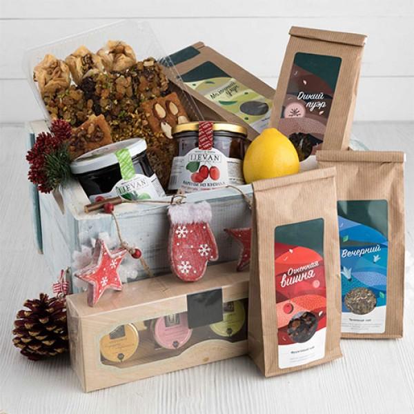 Подарочный набор Рождественские посиделки