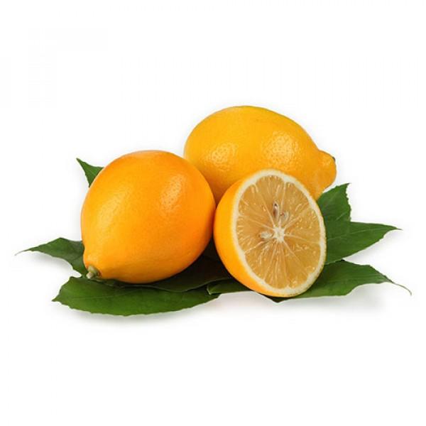 Лимон узбекский 1 шт