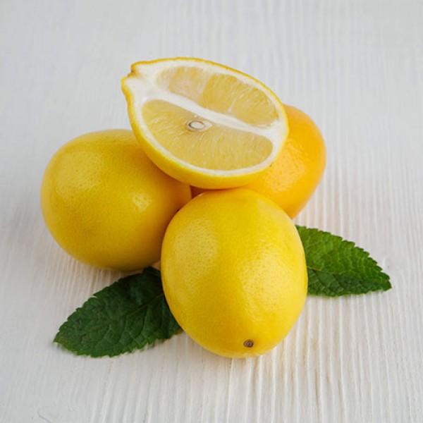 Лимон узбекский