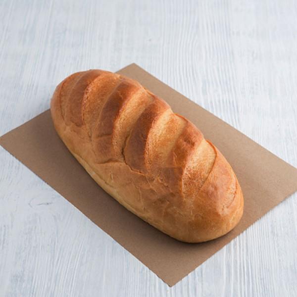 Хлеб батон нарезной
