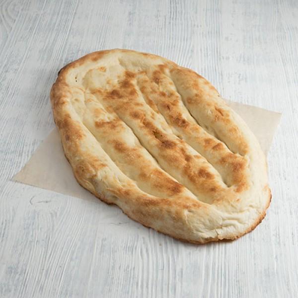 Лепешка азербайджанская (из тандыра)