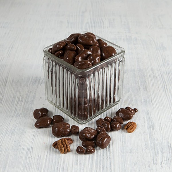 Пекан в шоколаде
