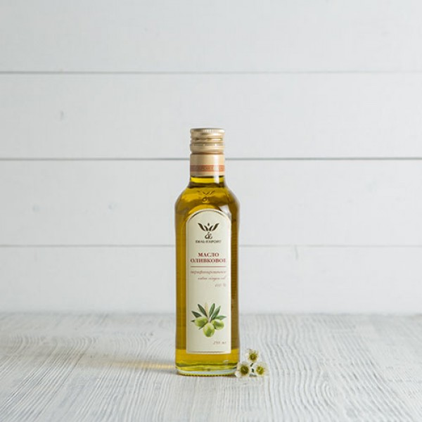 Масло оливковое Dial-export