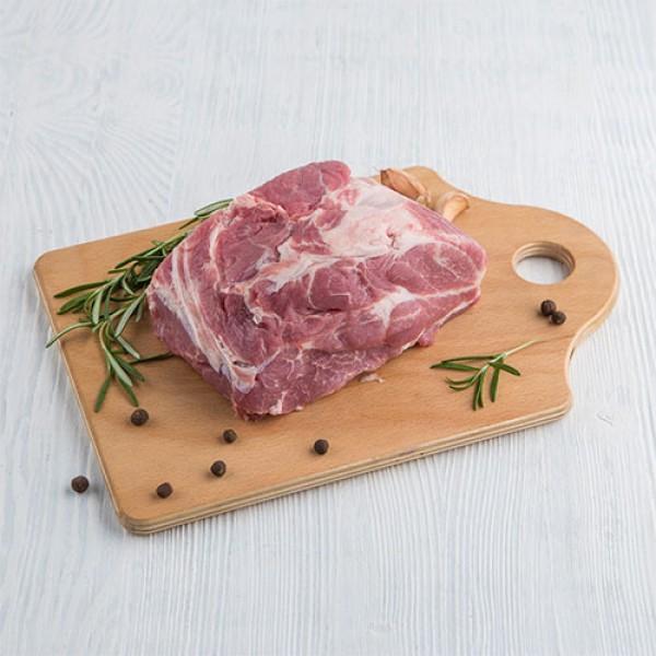 Шейка свиная охлажденная